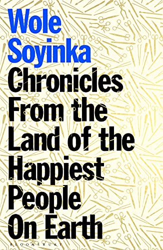 Chronicles from the Land of the Happiest People on Earth (English Edition)