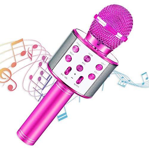 Altavoz Con Karaoke  marca Yostyle