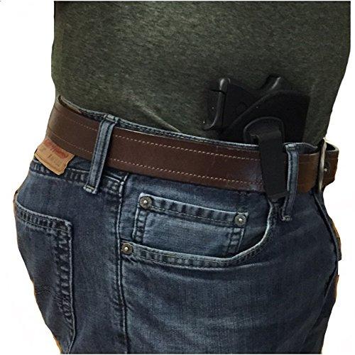 Inside The Waist Band/Inside The Pants Gun Holster for Ruger...