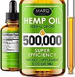 Best  - Hemp Seed Oil Drops 500,000 - Colоrado Sееd Review