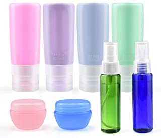 Best cosmetic shampoo bottles Reviews