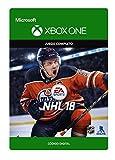 NHL 18  | Xbox One - Código de descarga