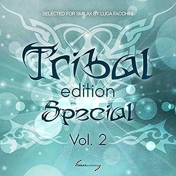 Tribal Edition Special, Vol. 2