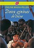 Deux graines de cacao - Livre de Poche Jeunesse - 13/08/2007