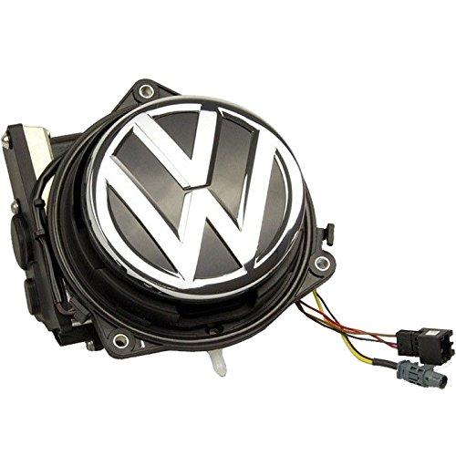 Volkswagen 5G1054634 Rückfahrkamerasystem Nachrüstsatz (nur für Limousine/Schrägheck)