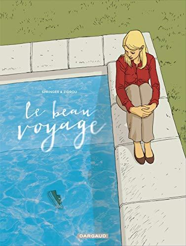 Le Beau Voyage - tome 0 - Beau Voyage (Le) - One-shot