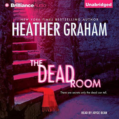 The Dead Room Titelbild