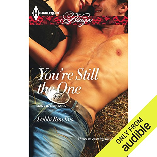 You're Still the One audiobook cover art
