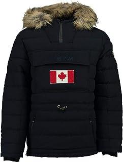 Canadian Peak - Parka da uomo CASIMEAK