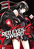 Red Eyes Sword Zero - Akame ga Kill ! Zero - tome 10 (10)
