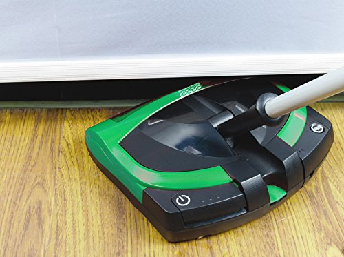 best electric sweeper