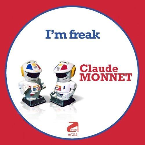 Claude Monnet