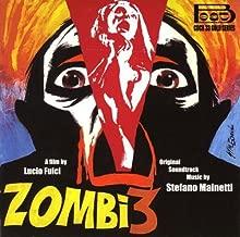 zombi 3 soundtrack