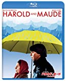 ハロルドとモード/少年は虹を渡る[Blu-ray/ブルーレイ]