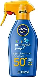 NIVEA Solskyddskräm 50+ - 300 ml