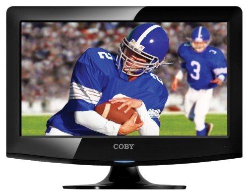 Coby LEDDTV2426B - Televisor con retroiluminación LED (61 cm (24
