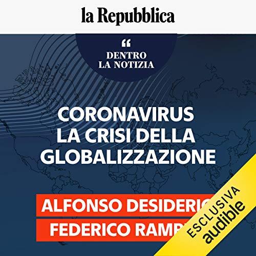 Il coronavirus e la crisi della globalizzazione copertina
