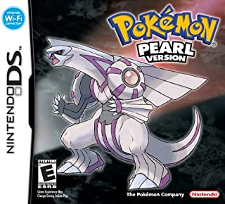 Best pearl pokemon game Reviews