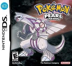 Pokemon Pearl - DS