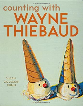 Counting With Wayne Thiebaud