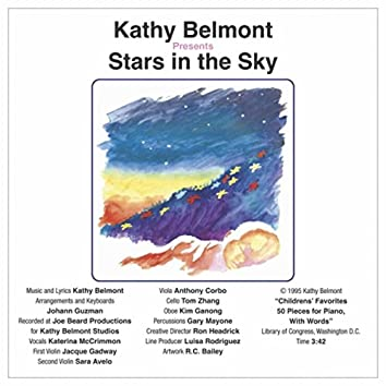 Stars in the Sky (feat. Katerina McCrimmon)