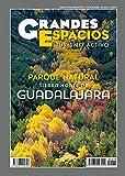 Sierra Norte de Guadalajara. Parque Natural. 12 excursiones: Grandes Espacios 275