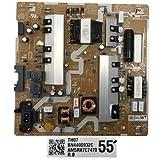 Samsung UE55NU7172U, TH07, BN4400932C, BN44-00932