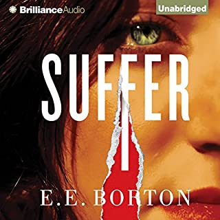 Suffer audiobook cover art