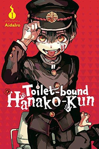 Toilet-bound Hanako-kun Vol. 1 (English Edition)