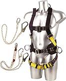 Ropa sinkule WW256 construcción goliton seguridad Kit arnés anticaídas con gancho movimiento y posicionamiento cordón