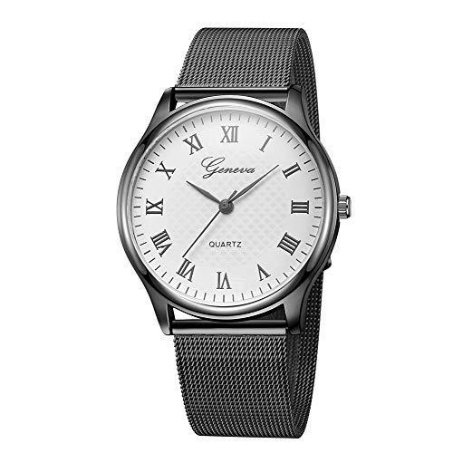 reloj geneva de hombre