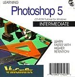 LEARN2.COM Learning Photoshop 5 Intermediate (VHS)