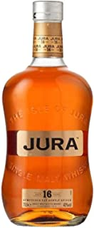 "Isle of Jura 16 years Diurachs"" Own Single Malt Scotch Whisky 40% 1,0l Flasche"