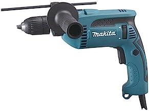 Makita HP1641 Taladro Percutor 680W 2 Kg 2800 Rpm Portabrocas Automatico, 680 W, 240 V