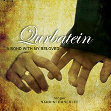 Qurbatein - A Bond with My Beloved