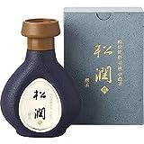 呉竹 墨汁 純松煙 磨墨液 松潤改 250ml BB15-25