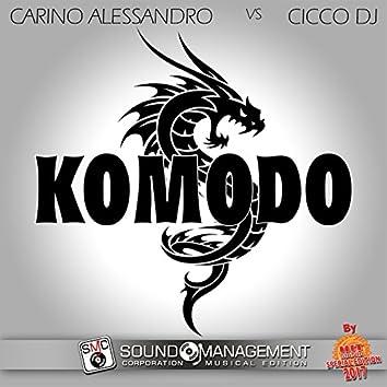 Komodo (Hit Mania Special Edition 2017)
