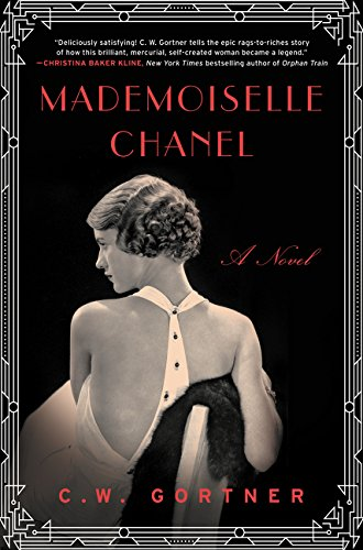 Image of Mademoiselle Chanel: A Novel