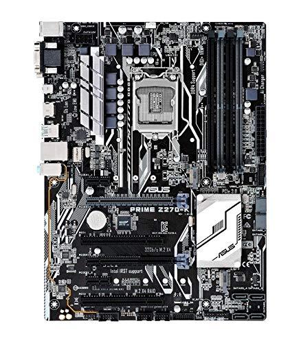 ASUS Prime Z270-K Intel Z270 Mainboard ATX Sockel 1151#304330