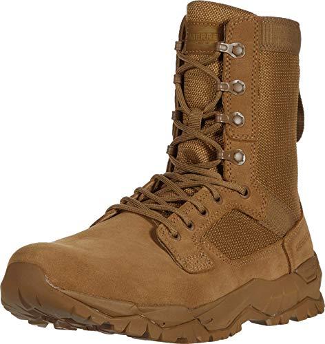 Merrell Men's MQC Boot, Dark Coyote, 10.5 W