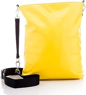 Redland Art Diaper Bag For Mothers Plaid PU Waterproof Multifunctional Nurse Changing Bag Stroller Bag With 2 Straps Fashion Backpacks (Color : B0014 Y)