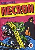 Necron, Tome 3