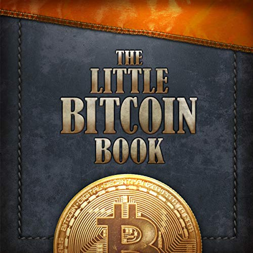 The Little Bitcoin Book audiobook cover art