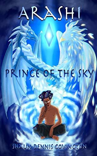 Arashi: Prince of the Sky
