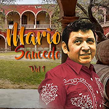 Mario Saucedo, Vol. 1