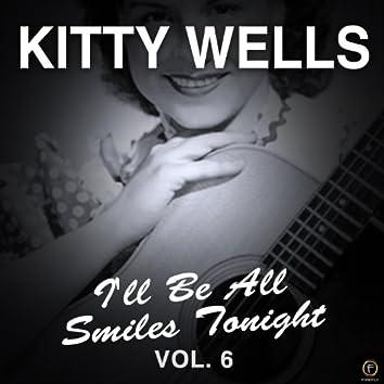 I'll Be All Smiles Tonight, Vol. 6