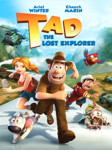 Top tad the explorer for 2020