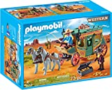 Playmobil Western Diligence du Far-West, 70013