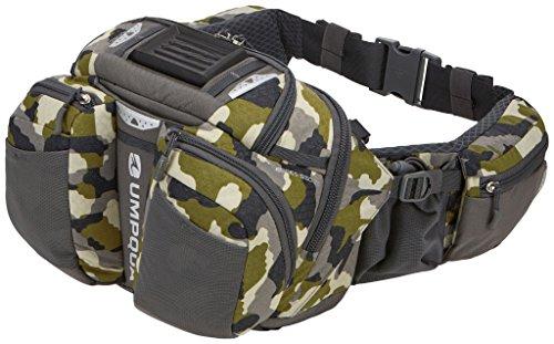 Umpqua Ledges 650 Waist Pack, Camo