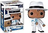 Funko Pop Michael Jackson Vinyl Figurine 10 CM Art Souvenir Toy Colectic Anime Puppets Estatuas-One